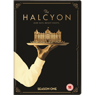 The Halcyon - Sesong 1 (UK-import) (DVD)