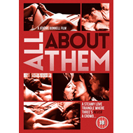 All About Them (UK-import) (DVD)