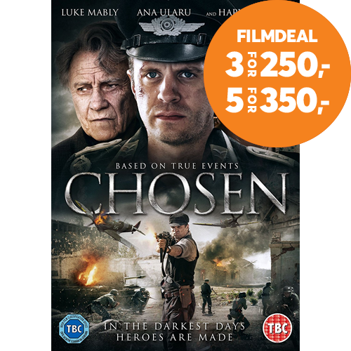 Chosen (UK-import) (DVD)