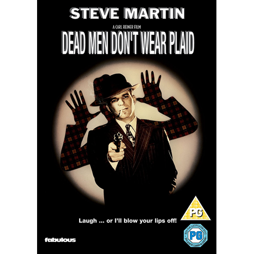 Dead Men Don't Wear Plaid (UK-import) (DVD)