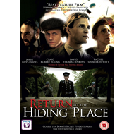 Return To The Hiding Place (UK-import) (DVD)