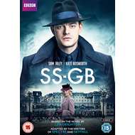 SS-GB (UK-import) (DVD)