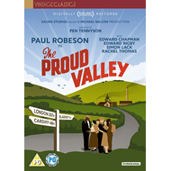 The Proud Valley (DVD)