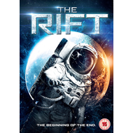 Produktbilde for The Rift (UK-import) (DVD)