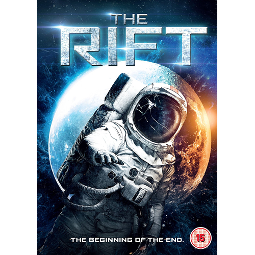The Rift (UK-import) (DVD)