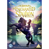 Produktbilde for Albion: The Enchanted Stallion (UK-import) (DVD)