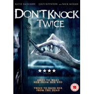 Don't Knock Twice (UK-import) (DVD)