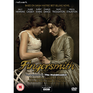 Fingersmith (UK-import) (DVD)