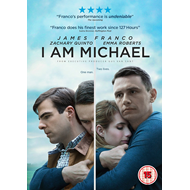 I Am Michael (DVD)