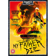 My Father Die (UK-import) (DVD)