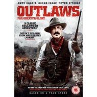 Outlaws (UK-import) (DVD)