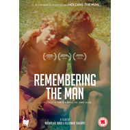 Remembering The Man (UK-import) (DVD)