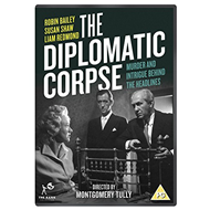 The Diplomatic Corpse (UK-import) (DVD)