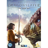 Produktbilde for The Last Dragonslayer (UK-import) (DVD)