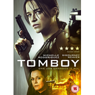 Tomboy (UK-import) (DVD)