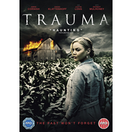 Produktbilde for Trauma (UK-import) (DVD)