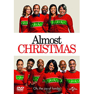 Almost Christmas (DVD)