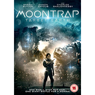 Moontrap: Target Earth (DVD)