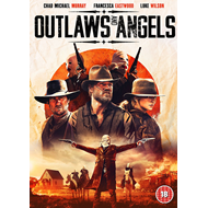 Outlaws And Angels (UK-import) (DVD)