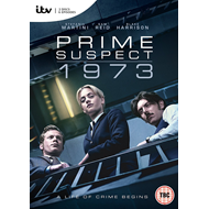 Produktbilde for Prime Suspect 1973 (UK-import) (DVD)