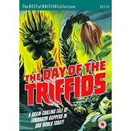 Produktbilde for The Day Of The Triffids (UK-import) (DVD)
