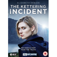 The Kettering Incident (UK-import) (DVD)