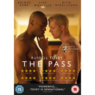 The Pass (DVD)