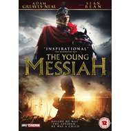 The Young Messiah (UK-import) (DVD)