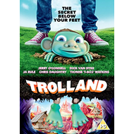 Trolland (DVD)