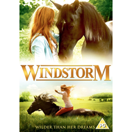 Windstorm (UK-import) (DVD)