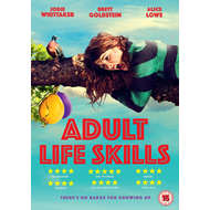 Adult Life Skills (UK-import) (DVD)