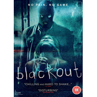 The Bkackout Experiment (UK-import) (DVD)