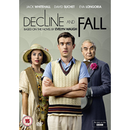 Decline And Fall (UK-import) (DVD)
