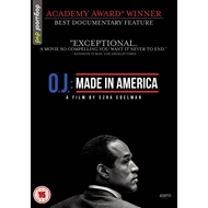 O.J.: Made In America (UK-import) (DVD)