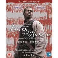 Produktbilde for The Birth Of A Nation (UK-import) (DVD)