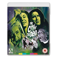The City Of The Dead (Blu-ray + DVD)