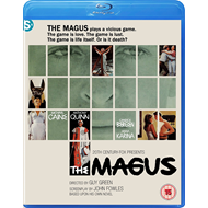 The Magus (UK-import) (Blu-ray + DVD)