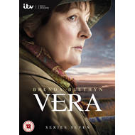 Produktbilde for Vera - Sesong 7 (UK-import) (DVD)
