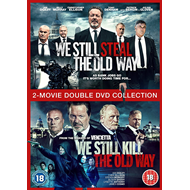 We Still Kill The Old Way/We Still Steal The Old Way (UK-import) (DVD)