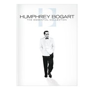 Produktbilde for Humphrey Bogart: The Essential Collection (DVD - SONE 1)