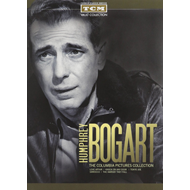 TCM Vault: Humphrey Bogart - The Columbia Pictures Collection (DVD - SONE 1)