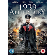 1939 - Allied Fury (UK-import) (DVD)
