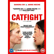 Produktbilde for Catfight (UK-import) (DVD)