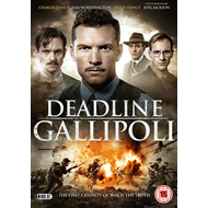 Deadline Gallipoli (DVD)