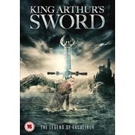 King Arthur's Sword (UK-import) (DVD)