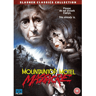 Mountaintop Motel Massacre (UK-import) (DVD)
