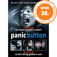 Produktbilde for Panic Button (UK-import) (DVD)