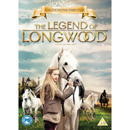 The Legend Of Longwood (UK-import) (DVD)