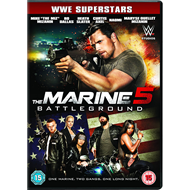 Produktbilde for The Marine 5 - Battleground (UK-import) (DVD)