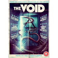 Produktbilde for The Void (UK-import) (DVD)